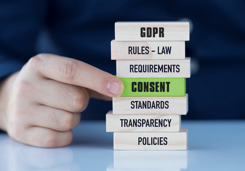 Consent under GDPR –  How to (legally) get it or avoid it?