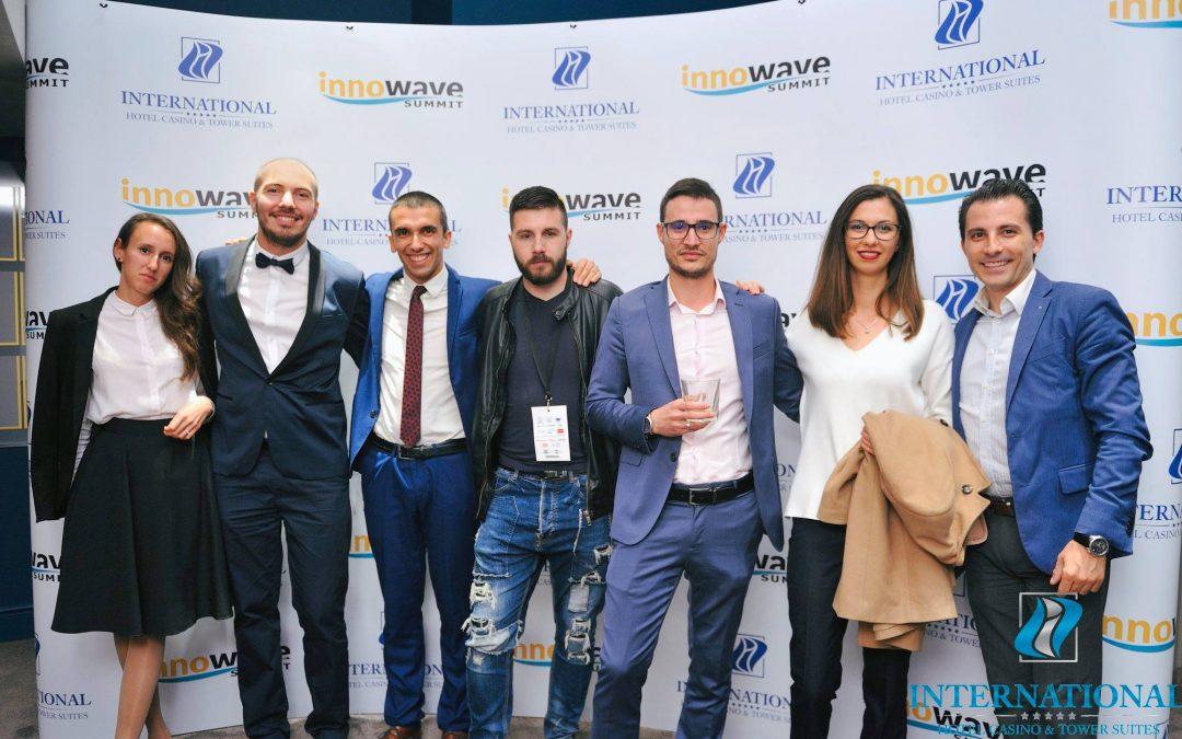 Innowave Summit 2018