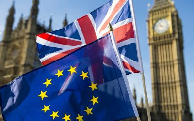 BREXIT: Business opportunities and risk management